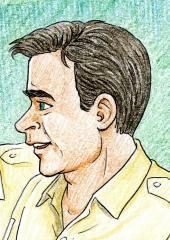 Francis Delphy, sous-marin, aventures, bande dessinée, mer